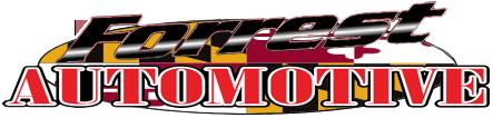 forrest trans Logo